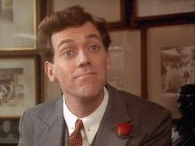 The Gentleman's Style Icon: Bertie Wooster